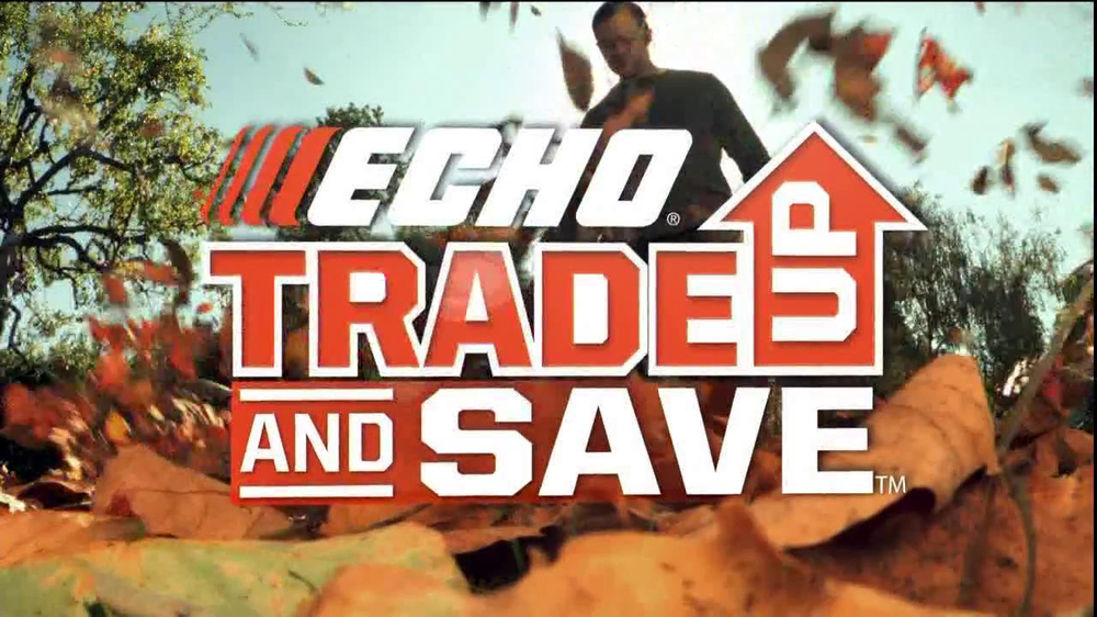 Echo Trade Up and Save TV Spot - Screenshot 6