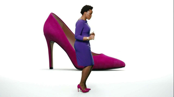 Dr. Scholl's For Her TV Spot, 'Heels & Flats'