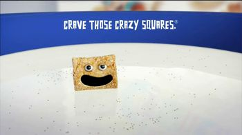 Cinnamon Toast Crunch TV Spot , 'Crazy Square Fishing' - Thumbnail 7