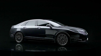 Lincoln MKZ TV Commercial, 'The Arrival of New' - iSpot.tv