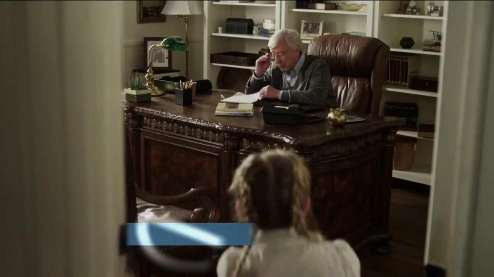 eHarmony TV Spot, 'Granddaughter' - Screenshot 1