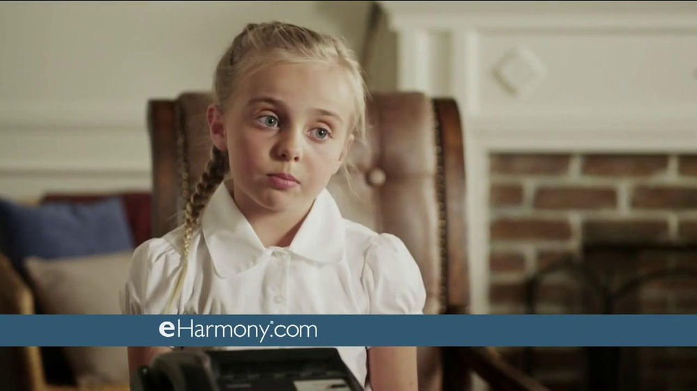 eHarmony TV Spot, 'Granddaughter' - Screenshot 9