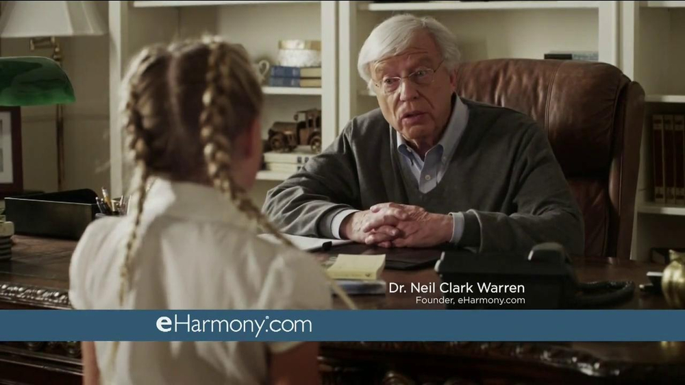 eHarmony TV Spot, 'Granddaughter' - Screenshot 2