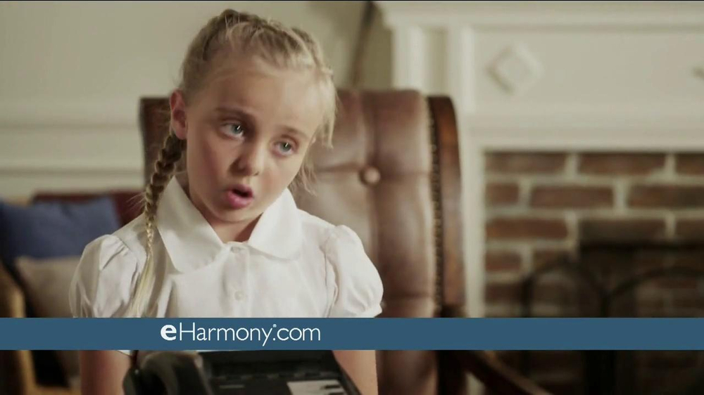 eHarmony TV Spot, 'Granddaughter' - Screenshot 3