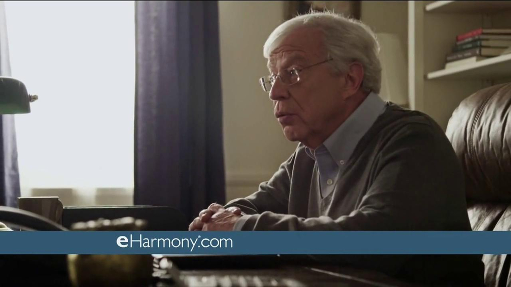 eHarmony TV Spot, 'Granddaughter' - Screenshot 7