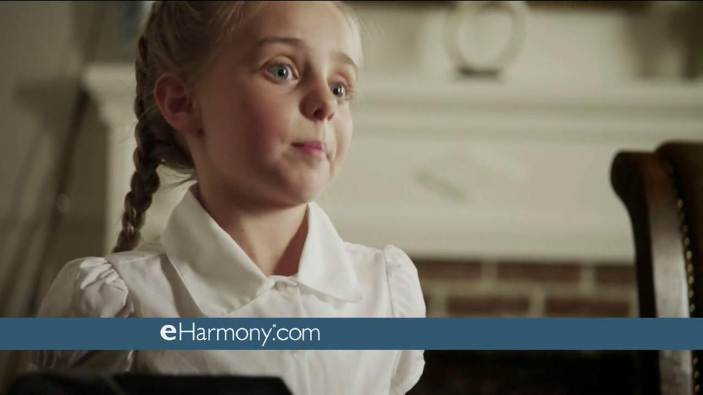 eHarmony TV Spot, 'Granddaughter' - Screenshot 8