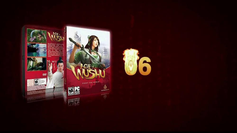 Snail Games TV Spot, 'Age of Wushu' - Screenshot 10