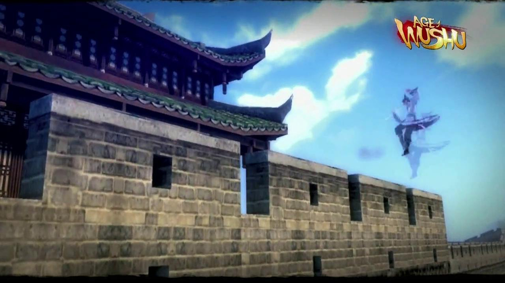 Snail Games TV Spot, 'Age of Wushu' - Screenshot 3
