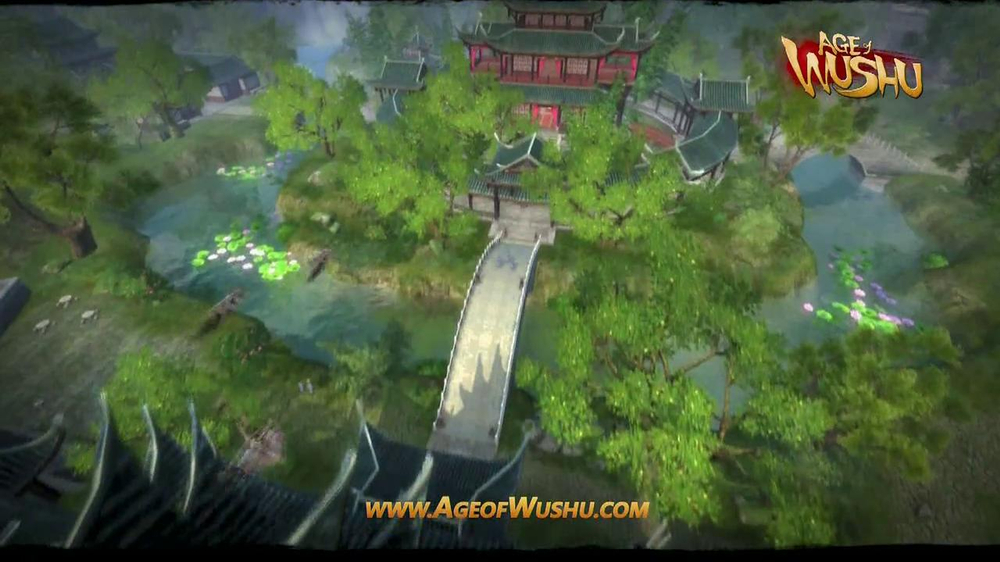 Snail Games TV Spot, 'Age of Wushu' - Screenshot 5