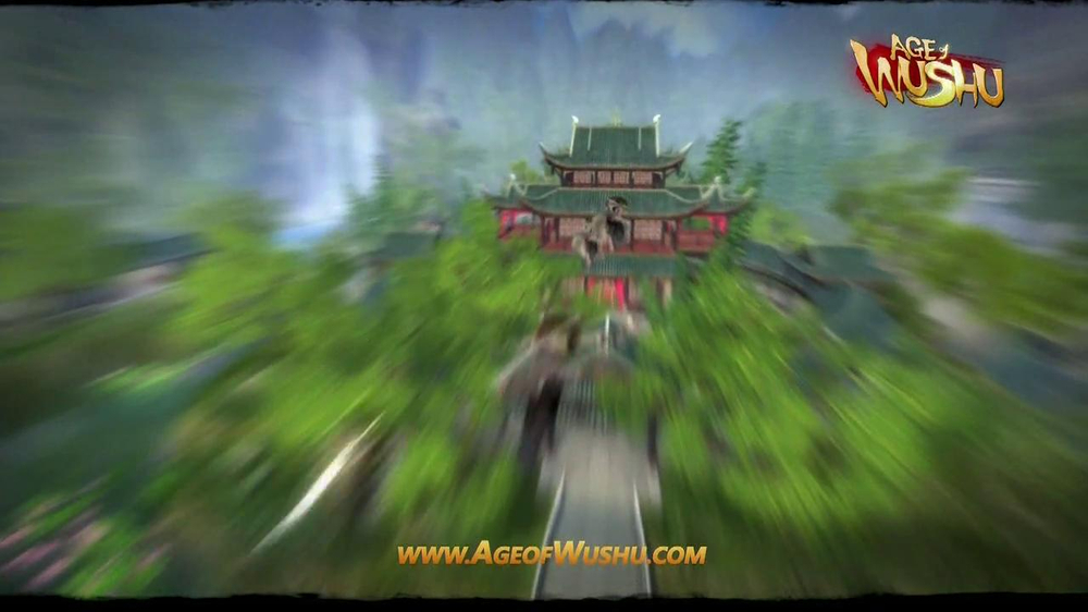 Snail Games TV Spot, 'Age of Wushu' - Screenshot 6