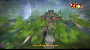 Snail Games TV Spot, 'Age of Wushu' - Thumbnail 6