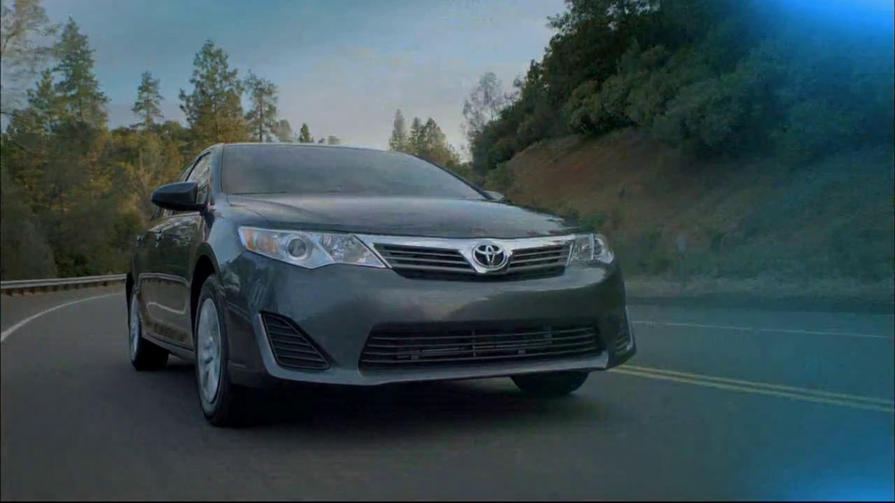 toyota camry tv commercial best selling car ispot tv file name toyota