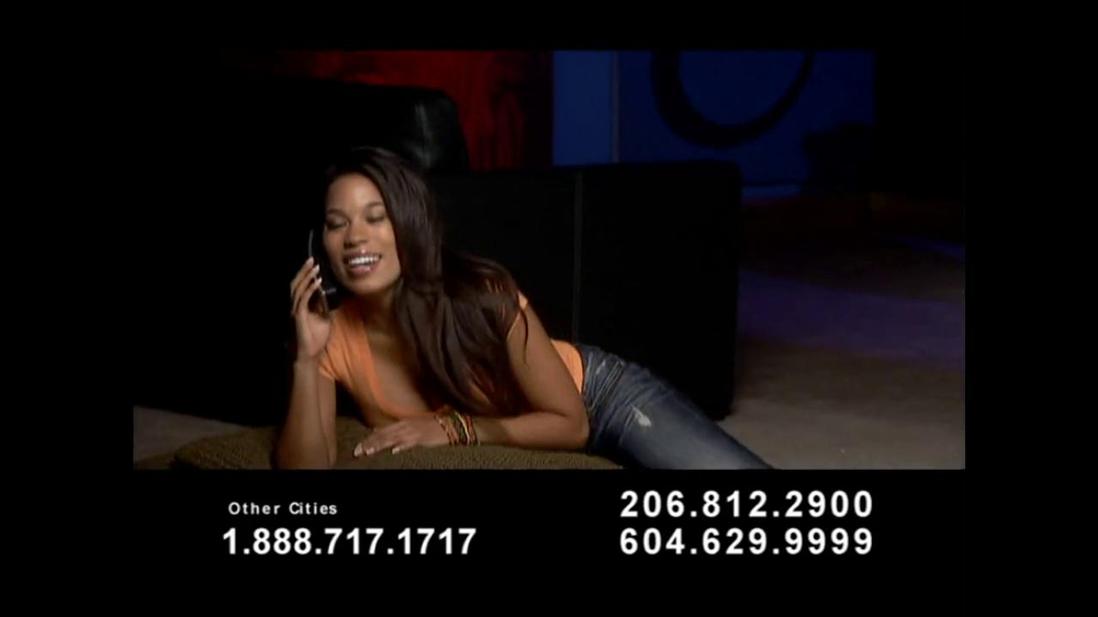 Quest Chat TV Spot, 'Local Singles' - Screenshot 3