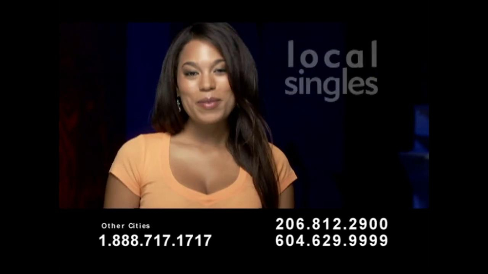 Quest Chat TV Spot, 'Local Singles' - Screenshot 5
