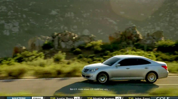 2013 Hyundai Equus TV Spot, 'Trailer Narration' - Thumbnail 2