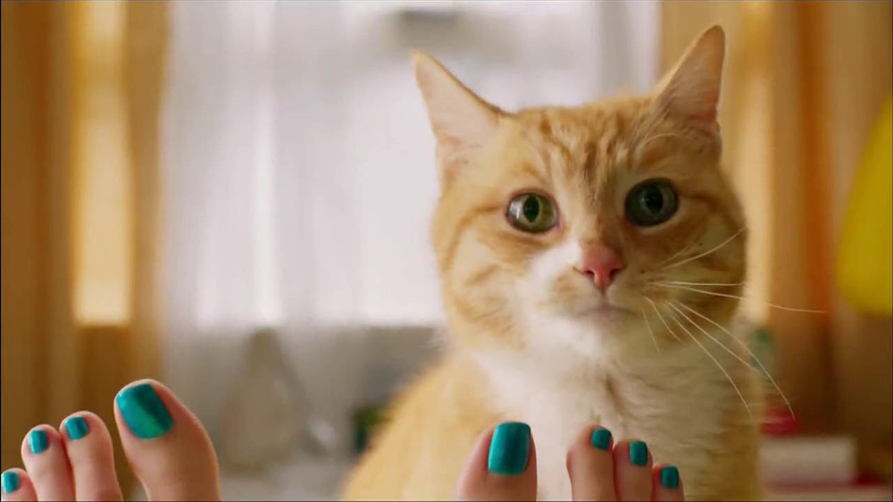 Friskies TV Spot, 'Morning Monsters' - Screenshot 9