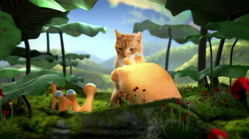 Friskies TV Spot, 'Morning Monsters' - Thumbnail 5
