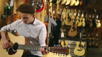 Guitar Center Easter Weekend Sale TV Spot, 'New York City' - Thumbnail 7