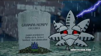 Hemp Tycoon TV Spot, 'A Death in the Family'