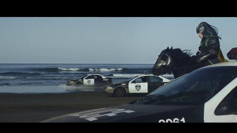 Samsung Smart TV TV Spot, 'Recommendations' Song by Kill It Kid - Screenshot 2