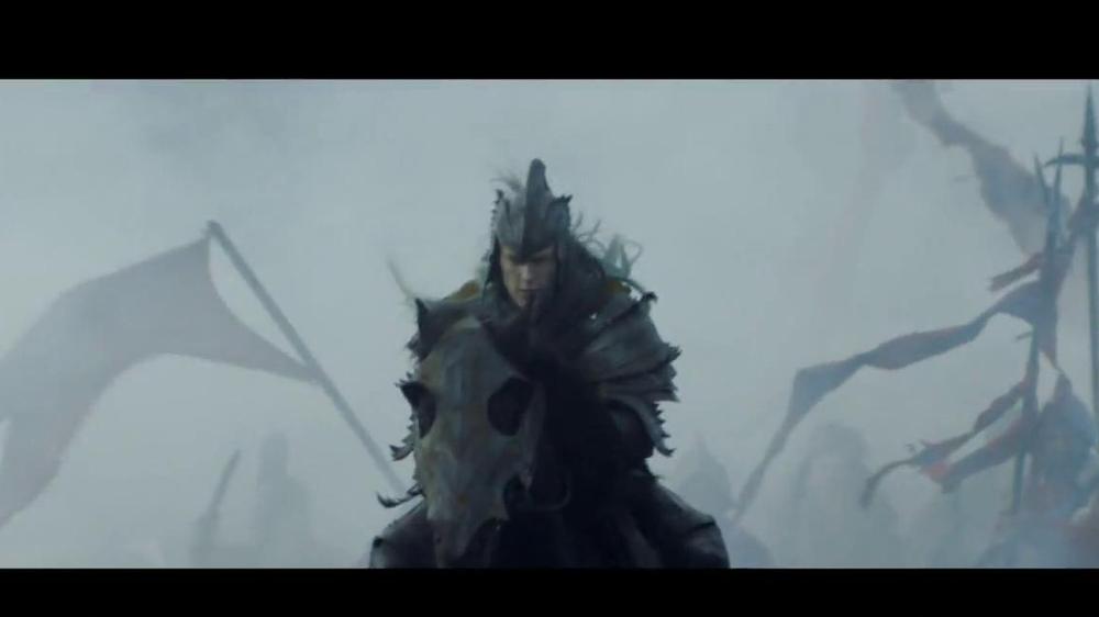 Samsung Smart TV TV Spot, 'Recommendations' Song by Kill It Kid - Screenshot 4