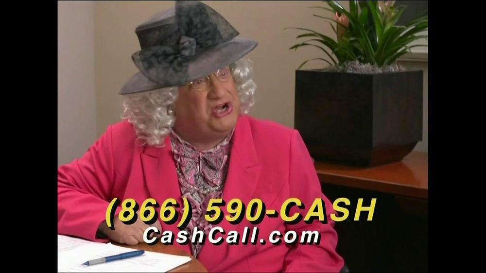Cash Call TV Spot, 'Banker's Mom' - Screenshot 3