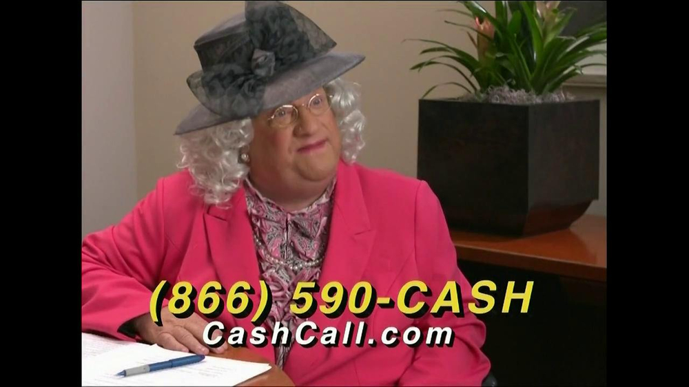 Cash Call TV Spot, 'Banker's Mom' - Screenshot 6