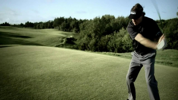 Callaway HEX Chrome+ TV Spot, 'Fastest Tour Ball' Feat. Phil Mickelson