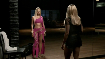 Pepsi TV Spot, 'Mirrors' Featuring Beyonce