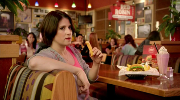 Red Robin Tavern Double Burger TV Spot, 'Burger Daddy' - Thumbnail 7
