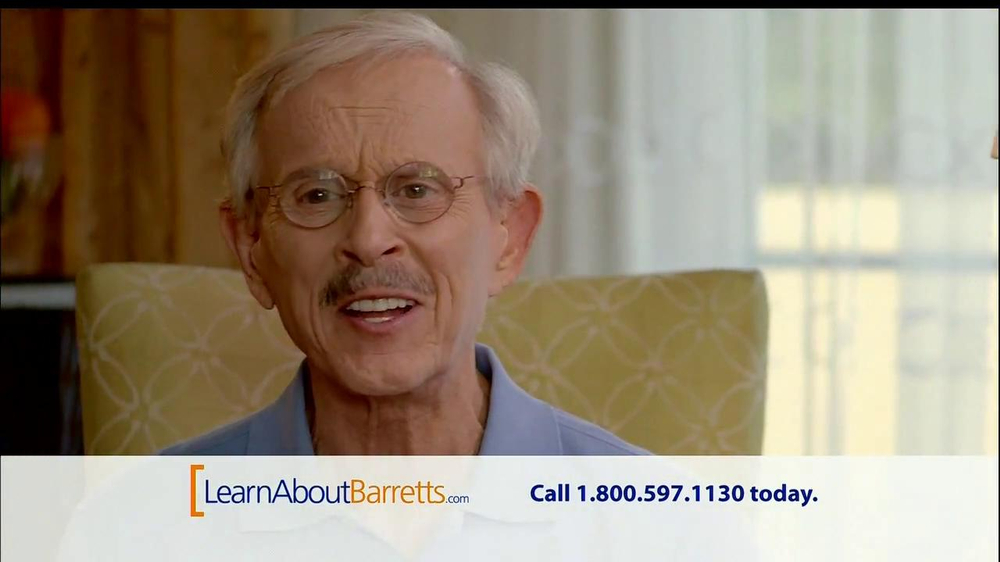 Covidien TV Spot, 'Barrett's Esophagus' Featuring Dick Smothers