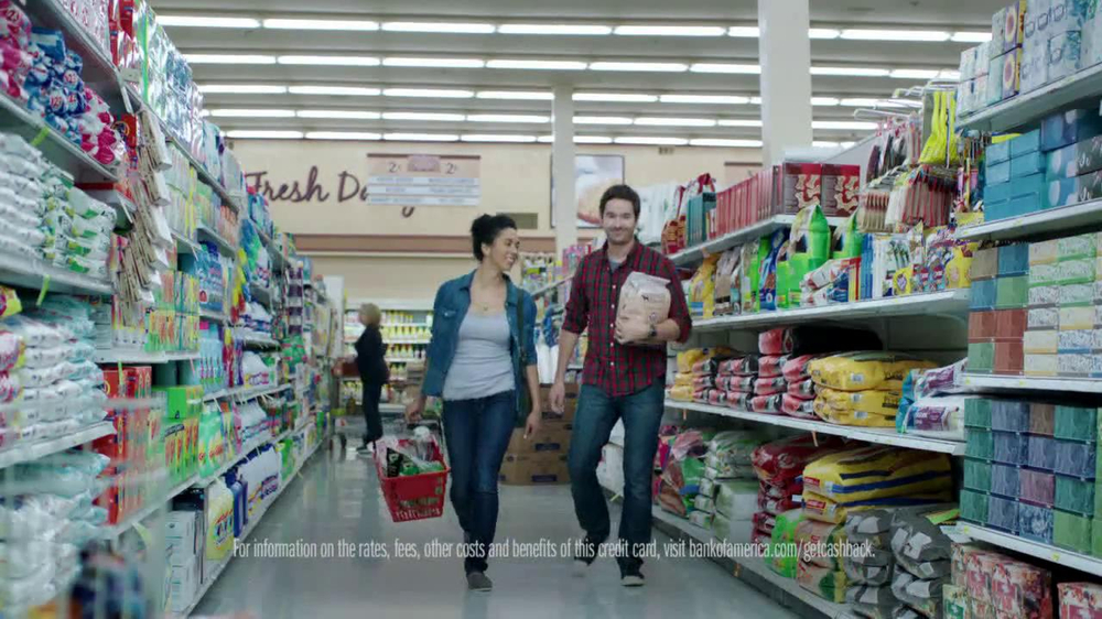 Bank of America BankAmericard TV Spot, 'Benny the Dog' - Screenshot 5