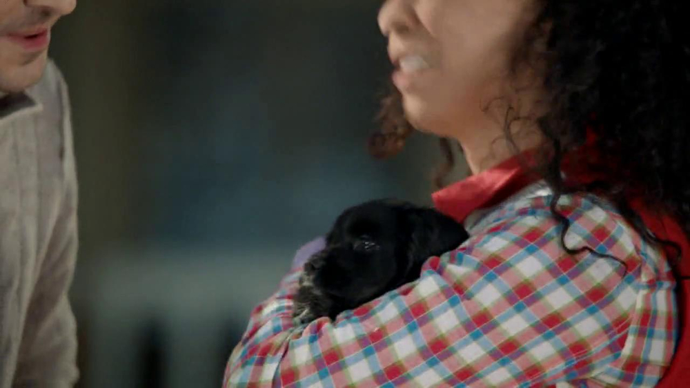 Bank of America BankAmericard TV Spot, 'Benny the Dog' - Screenshot 8