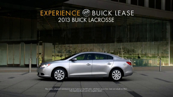 2013 Buick Lacrosse TV Spot, 'More Than Expected' Feat. Shaquille O'Neal - Thumbnail 9