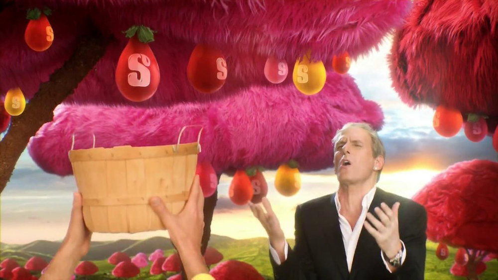 Starburst TV Spot, 'Boltonizing' - Screenshot 7