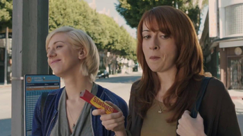 Starburst TV Spot, 'Boltonizing' - Thumbnail 9