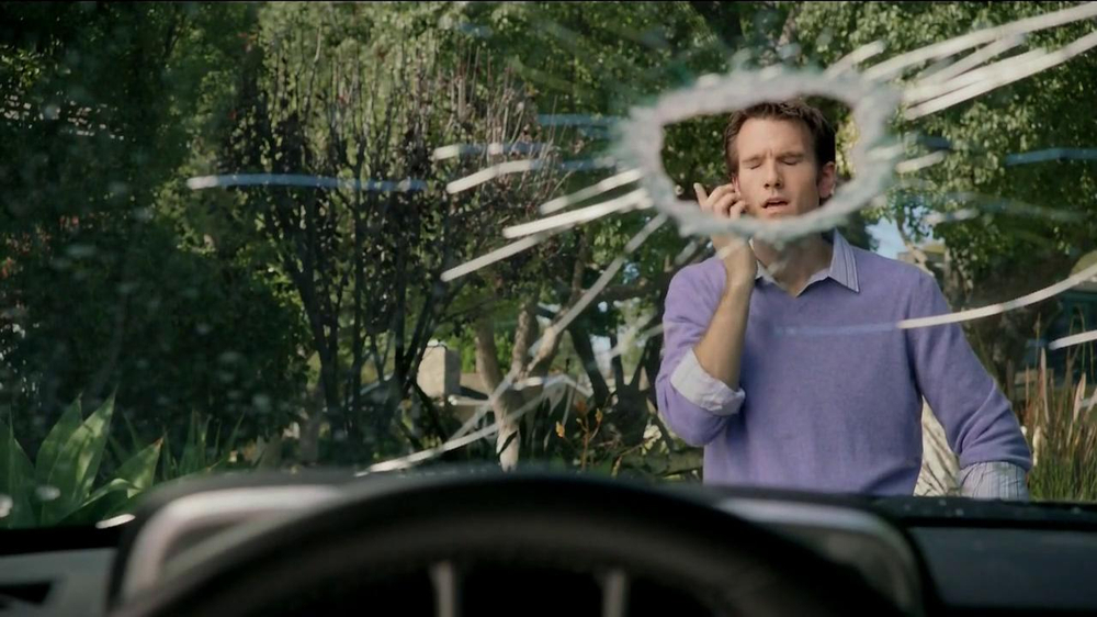GEICO TV Spot, 'Maxwell and Ted Have Hail Damage' - Screenshot 8