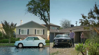 GEICO TV Spot, 'Maxwell and Ted Have Hail Damage' - Thumbnail 1