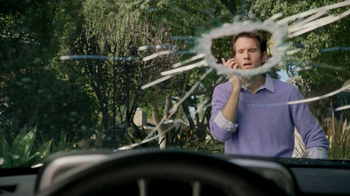 GEICO TV Spot, 'Maxwell and Ted Have Hail Damage' - Thumbnail 8