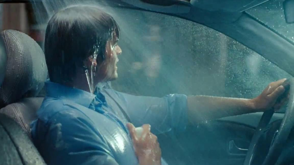 Old Spice Pure Sport Bar Soap TV Spot, 'All-day Shower' - Screenshot 4