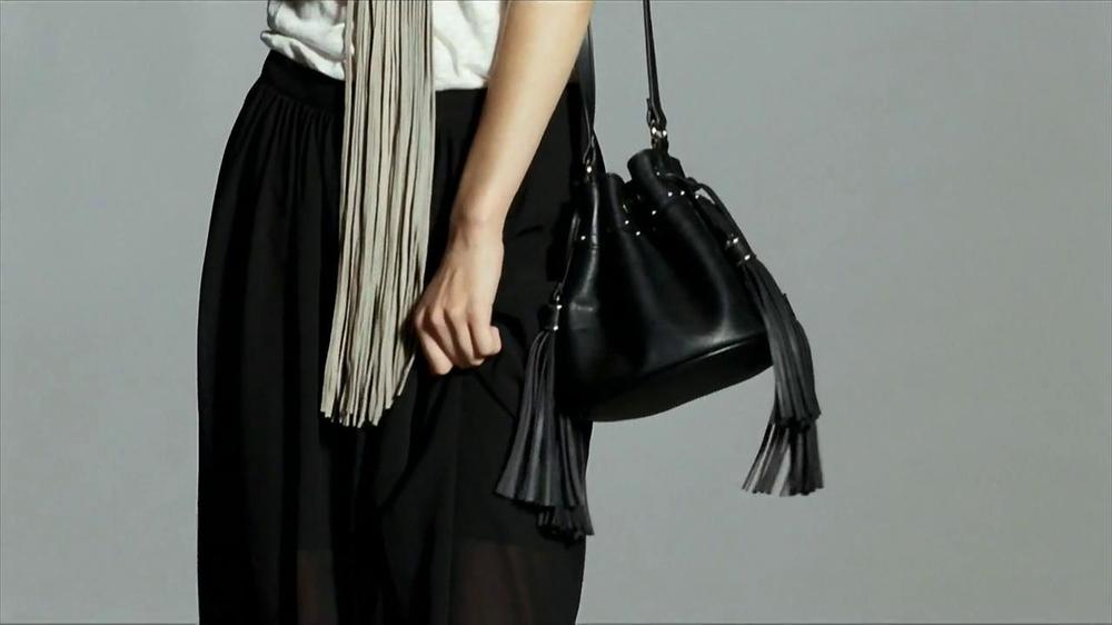 H&M TV Spot, 'The New Icons' Featuring Lindsey Wixson, Joan Smalls, Liu Wen - Screenshot 4
