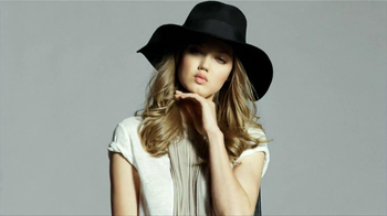 H&M TV Spot, 'The New Icons' Featuring Lindsey Wixson, Joan Smalls, Liu Wen - Thumbnail 1