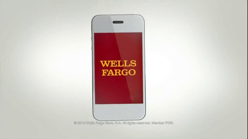 Wells Fargo TV Spot, 'First Paycheck' - Screenshot 9