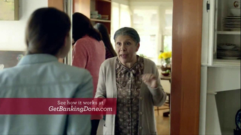 Wells Fargo TV Spot, 'First Paycheck' - Thumbnail 8