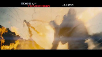 Edge of Tomorrow - Alternate Trailer 39