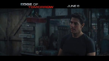 Edge of Tomorrow - Alternate Trailer 44