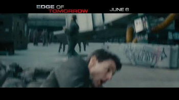 Edge of Tomorrow - Alternate Trailer 10