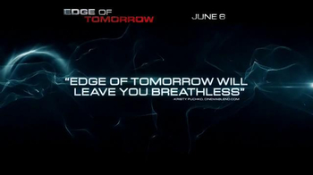 Edge of Tomorrow - Alternate Trailer 9