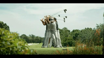 TaylorMade: Distance for All