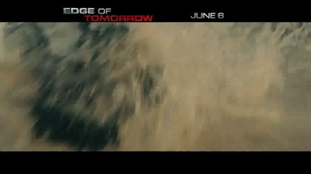 Edge of Tomorrow - Alternate Trailer 14